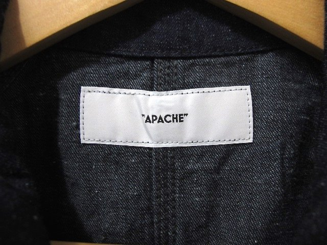 apache[アパッシュ]-カバーオール / 27758