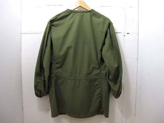 NEEDLES[ニードルズ]-クルーネックジャケット / M-65 - Crew Neck Jacket