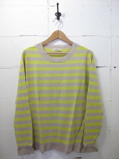 pyjama clothing-NORTH TOP STRIPE