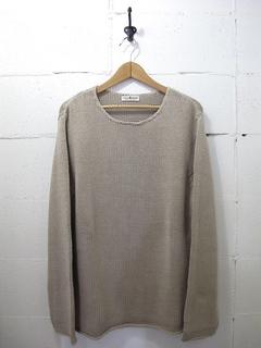 pyjama clothing-HEAVY SURF TOP