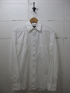 Nigel Cabourn-MEDICAL SHIRT