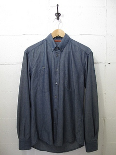 OTHER-BD SHIRT CHAMBRAY