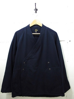 NEEDLES-SAMUE JACKET