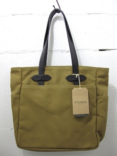 other-FILSON ( OPEN  TOTE )